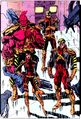 Justice League Task Force 001