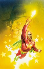 Starman the Golden Age hero Ted Knight