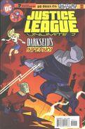 Justice League Unlimited Vol 1 7