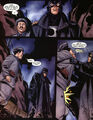 Midnighter kicks Hitler