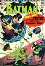 Batman 190