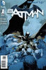 Batman #1 5th Printing Cover