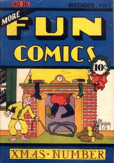 16 Interesting Nail Tutorials For Short Nails: More Fun Comics Vol 1 16