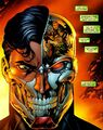 Cyborg Superman 009