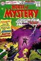 House of Mystery v.1 154