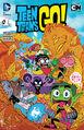 Teen Titans Go! Vol 2 1