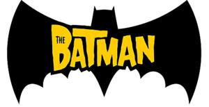 The Batman logo