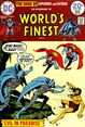 World's Finest Comics 222