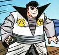Amos Fortune DC Super Friends 002