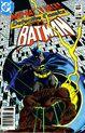 Detective Comics 527