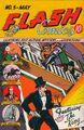 Flash Comics 5