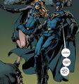 Gotham Prime Earth 001