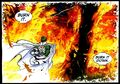 Martian Manhunter White Lantern Corps 001