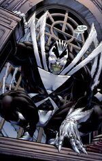 Black Lantern Corps