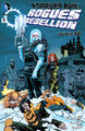 Forever Evil Rogues Rebellion Vol 1 4