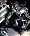Vibe Black Lantern 001