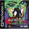 Batman Beyond ROTJ Game Box