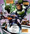 Judgment League Avengers 001