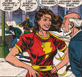 Mary Marvel 009