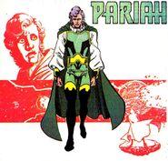 Pariah 0001