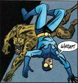 Blue Beetle Ted Kord 0071