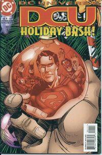 DCU Holiday Bash 1