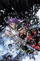Teen Titans Vol 4 6 Textless