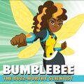 Bumblebee DC Super Hero Girls 0001