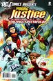 DC Comics Presents Young Justice Vol 1 2
