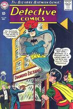Detective Comics 322