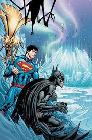 Superboy Vol 6 16 Textless