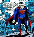 Bizarro Legends of the Dead Earth 001