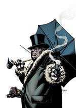 Batman Vol 2 23.3 The Penguin Textless