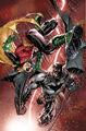 Batman and Robin Annual Vol 2 3 Textless