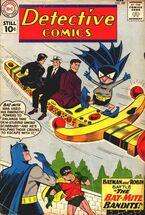 Detective Comics 289