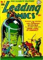 Leading Comics 4