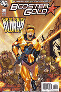 Booster Gold Vol 2 38