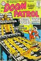 Doom Patrol Vol 1 94