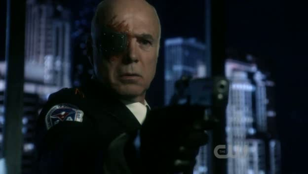 Slade Wilson (Smallville) | DC - 15.0KB