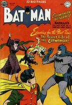 Batman 62