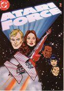 Atari Force v.1 2