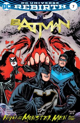29 - [DC Comics] Batman: discusión general 270?cb=20160920140326