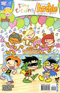 Tiny Titans Little Archie and his Pals Vol 1 2