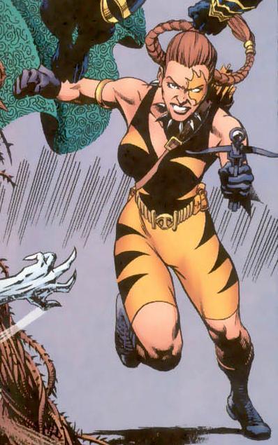 Artemis Crock 001