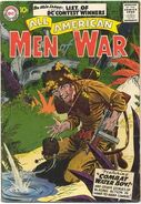 All-American Men of War Vol 1 45