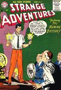 Strange Adventures 66