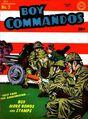 Boy Commandos 3