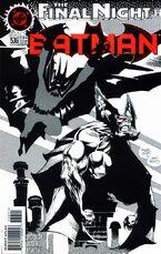 Batman 536