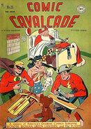 Comic Cavalcade Vol 1 25