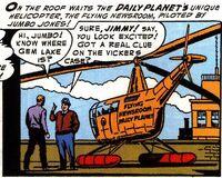 Flying Newsroom 001